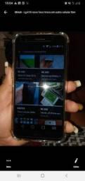 Troco o meu celular k10 em outro celular de preferência Samsung