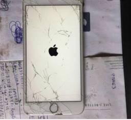 Troca de tela iPhone 6/6s