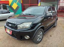 FORD ECOSPORT 2009/2010 1.6 XL 8V FLEX 4P MANUAL