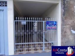 Casa para alugar com 1 dormitórios em Jardim california, Franca cod:I05927