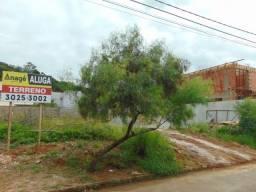 Terreno para alugar em Bom retiro, Joinville cod:06691.012