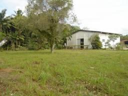 Terreno para alugar em Pirabeiraba, Joinville cod:00444.008