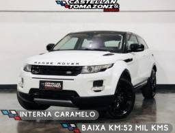 EVOQUE PURE COUPE 4WD 52 MIL KMS
