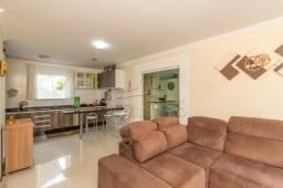 Casa à venda com 3 dormitórios em Jardim carvalho, Ponta grossa cod:V1487