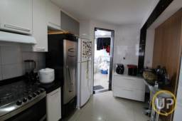 Cobertura à venda com 3 dormitórios em Dona clara, Belo horizonte cod:2183