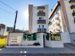 Apartamento para alugar com 2 dormitórios em Distrito industrial, Joinville cod:04143.001