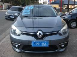 Renault FLUENCE Sed. Dynamique 2.0 16V FLEX Aut. 2015/2016