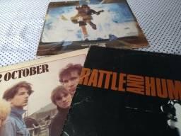 3 Discos Clássicos de Rock