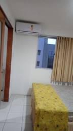 Alugo flat na Ponta D'Areia por R$ 1800 cond. incluso