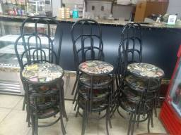 TORRO- 12 cadeiras