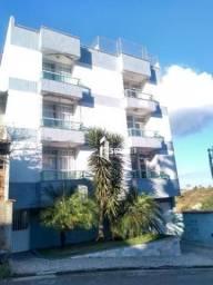 Apartamento para alugar, 92 m² por R$ 900,00/mês - São Pedro - Juiz de Fora/MG