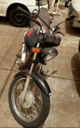 Honda CG  Titan 125 Fan ks (Vendo)