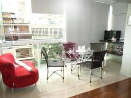 Apartamento com 4 dormitórios à venda, 211 m² por R$ 785.000,00 - Santa Lúcia - Vitória/ES