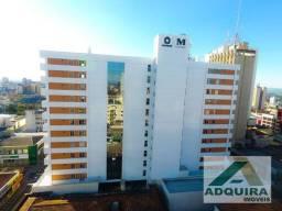 Apartamento com 2 quartos no Edifício La Maison - Bairro Centro em Ponta Grossa
