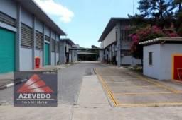 Galpão/depósito/armazém para alugar em Vila sao leopoldo, São bernardo do campo cod:4957