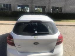 Vendo Carro Ford Ka - 2015