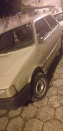 Uno 1986 motor 1.3 barato pra levar - 1986