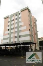Apartamento com 3 quartos no Edificio Rio Tibagi - Bairro Estrela em Ponta Grossa