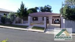 Casa com 5 quartos - Bairro Uvaranas em Ponta Grossa
