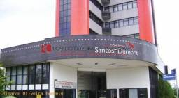 Comercial sala no COMERCIAL SANTOS DUMONT - Bairro Santos Dumont em Londrina