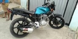 Honda CBX 200 - 1997
