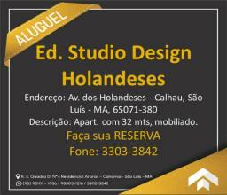 Flat Studio Design por Temporada
