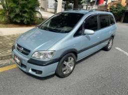 Chevrolet Zafira Elegance (Flex) 2006 7 Lugares - 2006