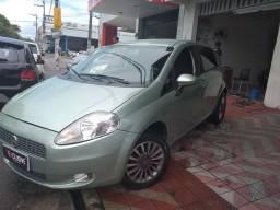 Punto 1.4 elx o mais Novo de Sergipe - 2010