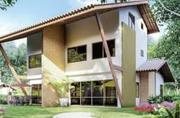 Cidade jardins, Casa duplex com 4 quartos, 2 vagas, área de lazer, Guaramiranga