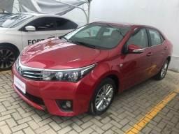 Toyota Corolla Altis 2.0 Fx 16/16 - 2016