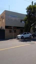 Sala comercial na Vila Nova - Próximo ao Fórum