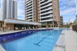 Apartamento à venda, 55 m² por R$ 333.000,00 - Papicu - Fortaleza/CE