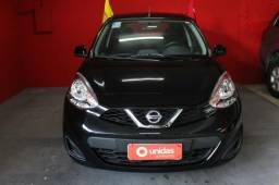 Nissan March S 1.0 2017 - 2017