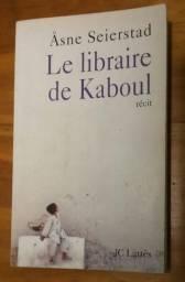 Livro em francês