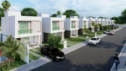 I - Condomínio de Casas Duplex