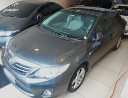 Toyota Corolla XEI 2.0 Kit Gnv 5ª Geração - Automático - 2013