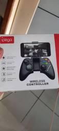 Controle p celular computador games
