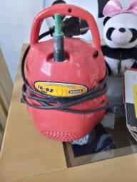 Encherdor de balão bomba