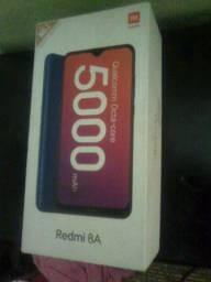 Caixa Xiaomi Redmi 8a