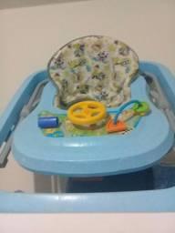 Coisas de bebê usados
