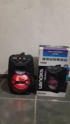 Vendo Caixa Lenoxx