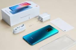 Xiaomi redmi note 9 PRO 128gb. Novo. Garantia. Loja fisica