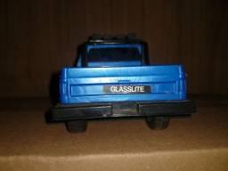 Carros da Glasslite