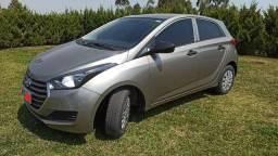 HB20 Única dona / Tirado na Hyundai das Torres / Nunca se quer foi retocado