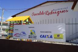Residencial Osvaldo Rodrigues