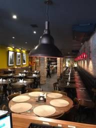 Vendo restaurante bairro Lourdes