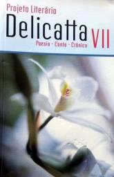 Projeto literário delicatta volume 7