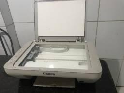 Vendo impressora CANON com scaner