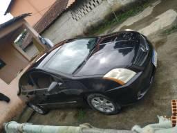 Vendo ou troco, Nissan Sentra 2.0
