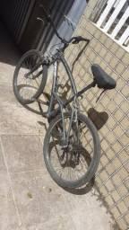 Bicicleta Caloi Confort - Aro 27
